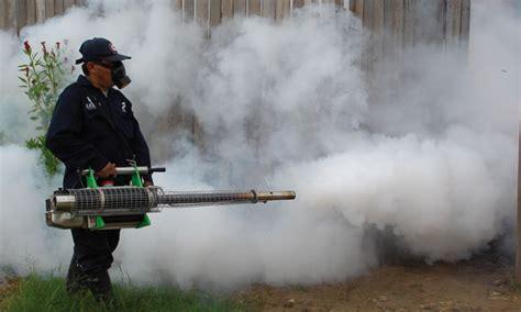 through wall air space spray fundamentals international pest