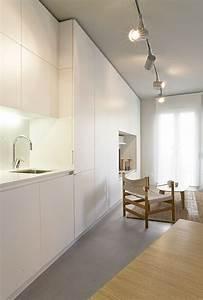 37, Functional, Minimalist, Kitchen, Design, Ideas