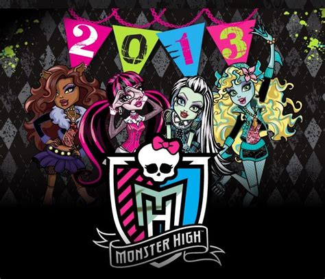 19 Best Monster High Images On Pinterest Monster High