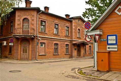 Ministru kabinets neatbalsta projektu policistu darba apstākļu uzlabošanai Valmierā - Sabiedrība ...