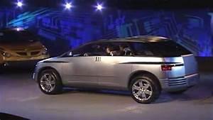 U00bb 1999 Oldsmobile Recon Concept