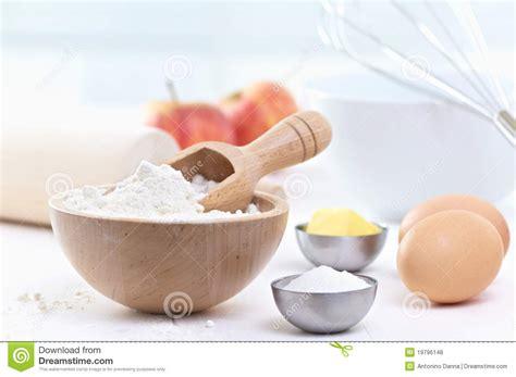 ingredients to make a cake ingredients to make a cake royalty free stock photos image 19796148