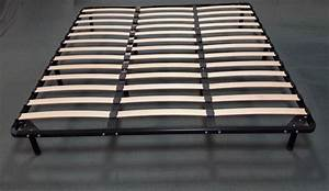 Bett Aus Metall : lattenrost f r bett 180x200cm inkl f e aus metall kaufen bei kapa m bel ~ Frokenaadalensverden.com Haus und Dekorationen