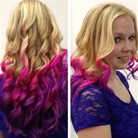 20 Stylish Pink Ombre Hairstyles 2019