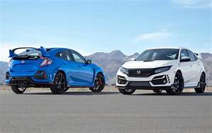 2020 Honda Civic Type R Engine  Changes  Redesign  Release