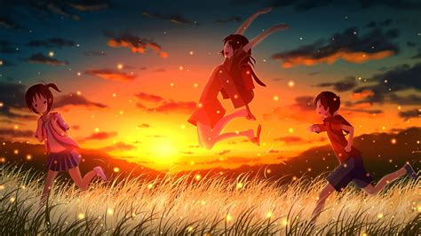 Beautiful Anime Wallpaper - beautiful anime wallpaper 183