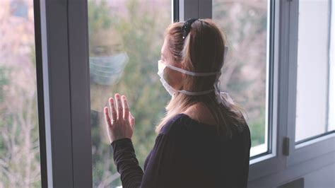 How Coronavirus Is Affecting Victims of Domestic Violence ...