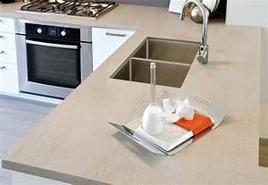 Plan De Travail Dekton : les avantages du plan de travail dekton dans votre cuisine ~ Melissatoandfro.com Idées de Décoration