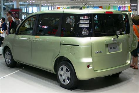 Toyota Sienta Picture by Toyota Sienta Picture 1 Reviews News Specs Buy Car
