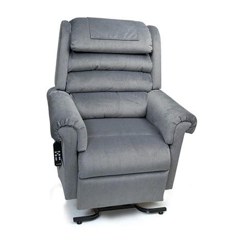 Golden Technologies Maxicomfort Relaxer Lift Chair