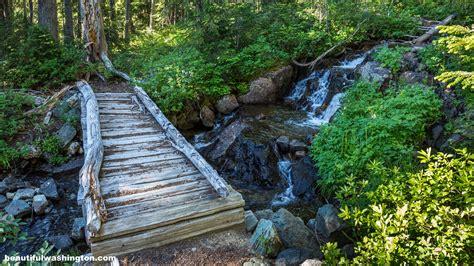 Tipsoo Lake - Naches Peak Loop Trail