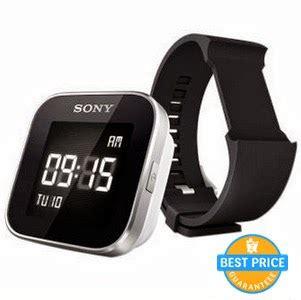 sony smartwatch harga 1 2 jutaan fitur keren pusat