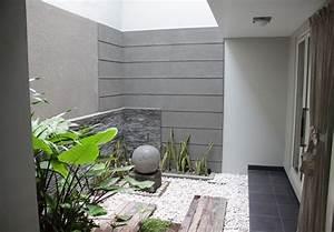 Penataan Teras Belakang Rumah Minimalis Modern