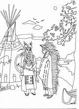 Coloring Native Pages American Adult Americans Adults Traditional Marion Indians Horse Indian Printable Sheets Pow Exclusive Artists Dress Books Wow sketch template