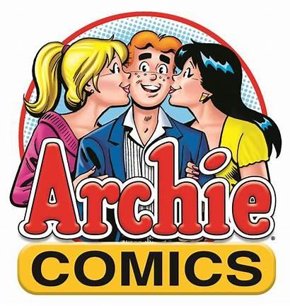 Archie Lessons Comics Gang