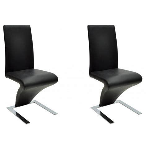 chaise salon design helloshop26 chaises salle à manger x 2 2 chaises de