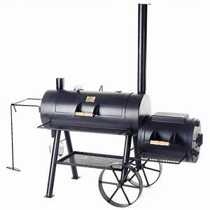 Joes Bbq Smoker : joes barbeque smoker 16er reverse flow neu im bbq laden kaufen ~ Cokemachineaccidents.com Haus und Dekorationen