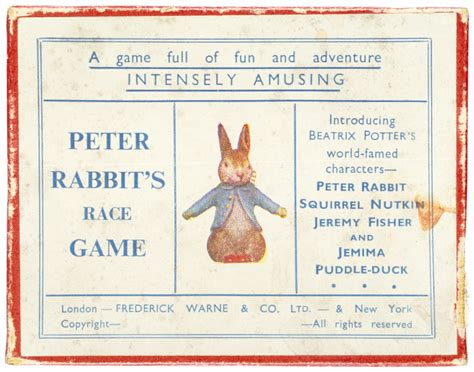 tale  beatrix potter  public domain review