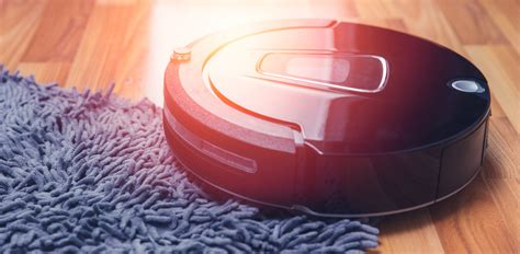 6 best robot vacuums of 2019 great for pet hair and floors 3d insider