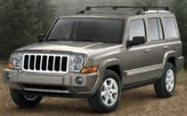 jeep commander vs jeep commander vs jeep grand cherokee