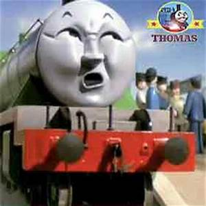 Whistles And Sneezes Henry Thomas The Train Gordon Tank ...