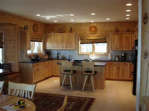 how to design kitchen lighting recessed lighting layout
