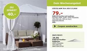 Ikea Sindelfingen Angebote : ikea karls pavillon mit gardinen f r 79 00 34 ~ Eleganceandgraceweddings.com Haus und Dekorationen