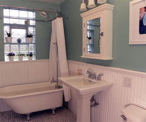 Wainscoting Ideas Bathroom by Bathroom Photos Bathroom Wainscoting Ideas