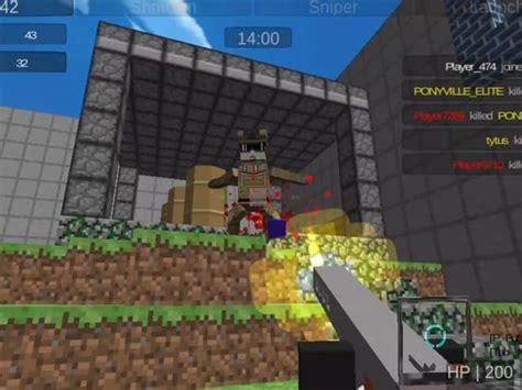 jeux de cuisine papa louie joue à pixel gun apocalypse 2 gratuit sur pomu fr