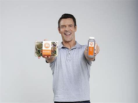tony horton kitchen 7 eleven tests healthy fresh food by fitness guru