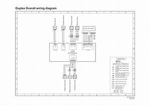Toyota Wish 2010 User Wiring Diagram English