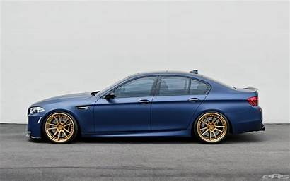 M5 Matte Might Too Much Some Autoevolution