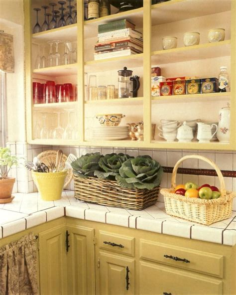 country kitchen cabinets ideas 8 stylish kitchen storage ideas hgtv