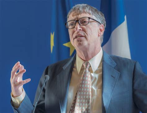 Etats-Unis : Bill Gates investit 300 millions de dollars ...