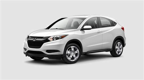 Honda 2019 Honda Hrv Review, Price, And Release Date