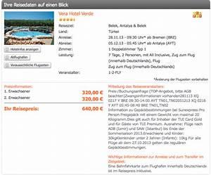 Flug Auf Rechnung : eine sch ne woche antalya t rkei als komplettpaket f r 320 ~ Themetempest.com Abrechnung