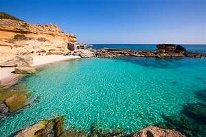 5 Mediterranean beaches that are completely under the ...