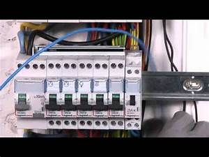 Store Jour Nuit Electrique : installer un contacteur jour nuit sur son tableau ~ Edinachiropracticcenter.com Idées de Décoration