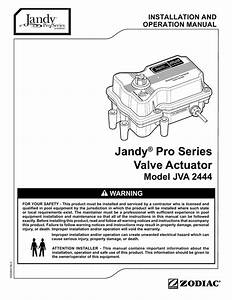 Jandy Wiring Diagram