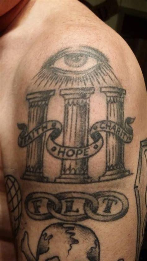 Odd Fellows Tattoos | Odd fellows, Rebekah, Odds