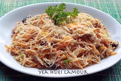 cuisiner vermicelle de riz comment cuisiner nouille de riz