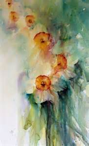 Jean Haines Watercolor