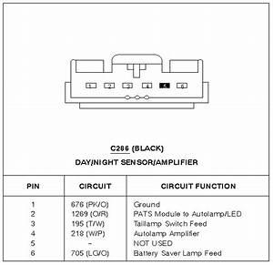 Autolamp Retrofit Notes