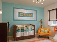 unique nursery ideas Nursery Decorating Ideas | HGTV