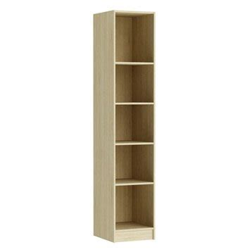 caisson spaceo home 200 x 60 x 45 cm blanc leroy merlin spaceo leroy merlin