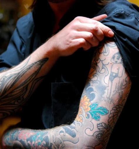 tattoos rating japanese tattoo artists bay area