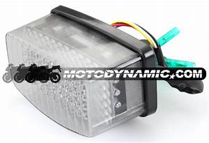 Honda Ruckus Tail Light Wiring