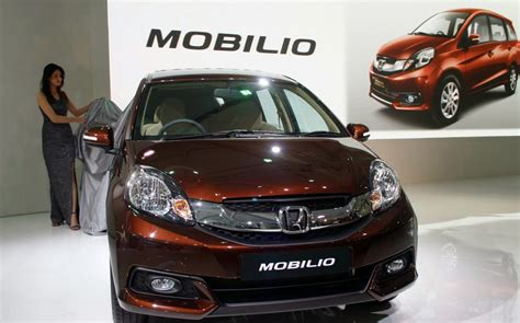 Honda Mobilio Wallpapers by New Honda Mobilio Wallpapers Sports Car Racing Car