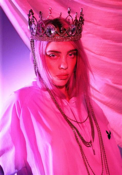 billie eilish       billie eilish celebrities pink aesthetic