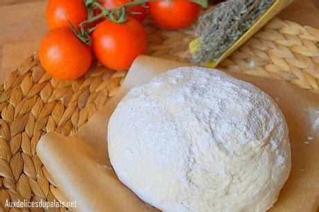 recette p 226 te 224 pizza express sans repos paperblog